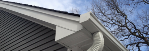 Think It's Time to Replace Your Gutters?