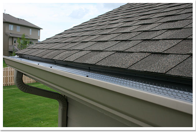 Gutter Guards Pacific Northwest Gutter Service